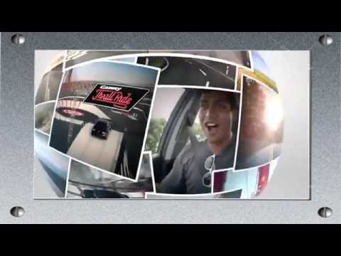 Free Auto Insurance Quotes Camry Thrill Ride Action 2015 Toyota Camry SE