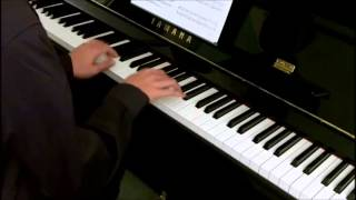 AMEB Piano for Leisure Grade 2 Series 3 No.8 Elissa Milne Deadline