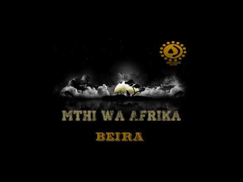 Mthi Wa Afrika - A Trip To Khayelitsha(Original Mix)