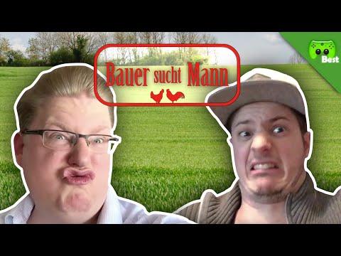 BAUER SUCHT MANN «» Best of PietSmiet | HD
