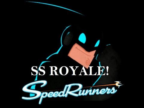 BEGINNER'S GUIDE TO SS ROYALE MAP! - Speedrunners