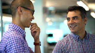 Working at Google as a Cloud Field Sales Representative