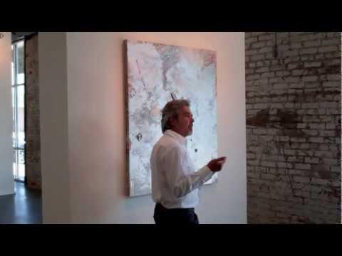 "Bernd Haussmann talks about ""Darwin's Coral"""