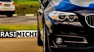 Вся правда про BMW F10 300 л.с. НА ХАЛЯВУ!!!