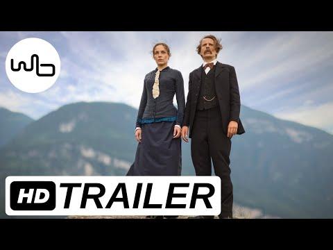 LOU ANDREAS-SALOMÉ | Offizieller deutscher Trailer | Ab JETZT im Kino!