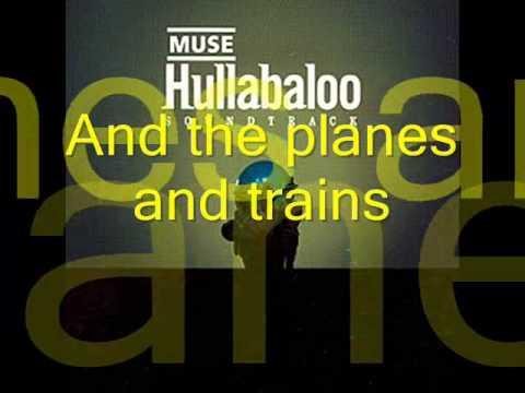 Muse Recess Lyrics
