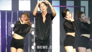 20170304 lee joon gi thank you asia tour in singapore twice tt dance cover by lee joon gi