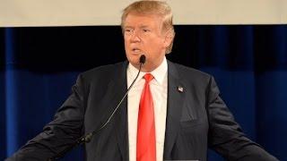 Did Donald Trump hold a Massachusetts fundraiser?
