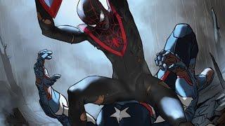 Civil War ll #6 . Гражданская Война 2 #6 (КомиксМнение)