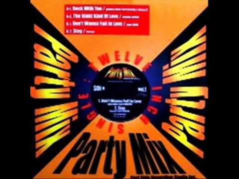 ETERNAL - STAY (Party Mix)