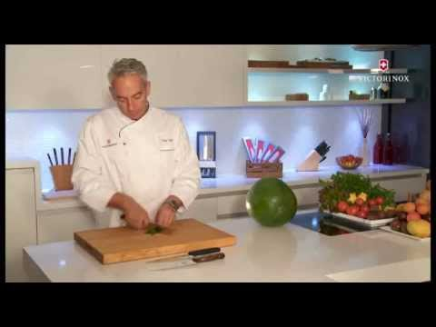 How To Use A Chef's Knife - Bunzl Processor Division/Koch Suppliess
