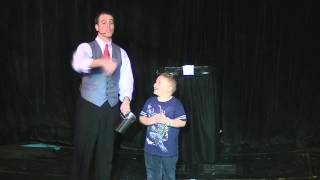 Mike Bliss: Funniest Kid Magic Ever!