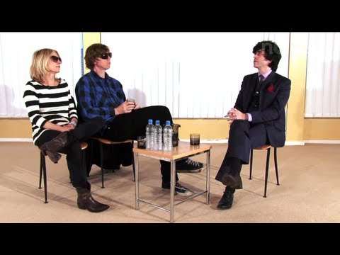 Sonic Youth Aren't Dude-Core - Soft Focus - Episode 2