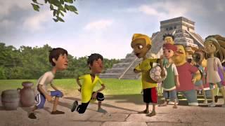Cartoon Network e Neymar: