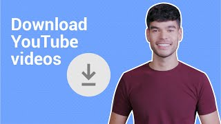How to download videos to your phone or tablet | Restrictions apply