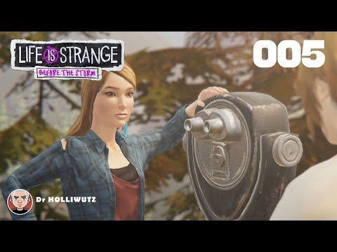 Life Is Strange: Before the Storm #005 - Durchblick mit Rachel [PS4] Let's Play Life Is Strange