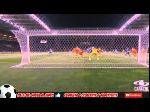 Gol Eliaquim Mangala Porto vs sevilla 1-0 EUROPA LEAGUE 03.04.2014 :)
