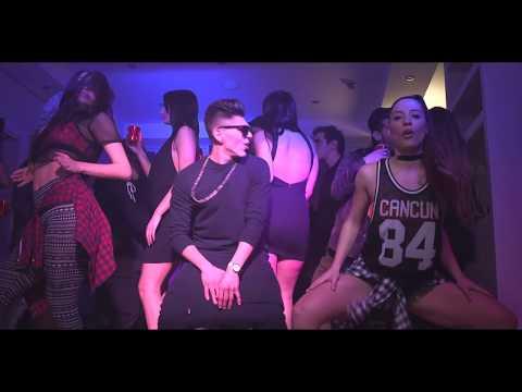 Sugar Boy - Marathon Palace Ft. Smaxone & Ockey  - Official Video Clip