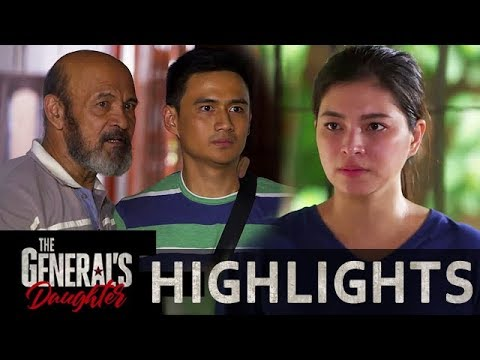 Rhian rescues Caloy from George | The General's Daughter (With Eng Subs)