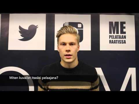 ACOTV - Haastattelussa Juuso Kemppainen 30.12.2015
