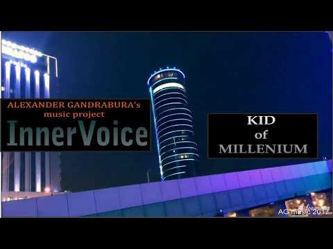 InnerVoice - KID OF MILLENIUM (progressive gothic metal) - fourth single