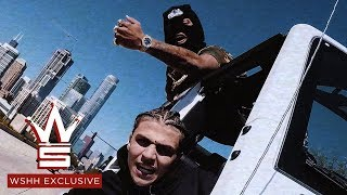 """Project Youngin & eLVy The God """"Spaz Out"""" (WSHH Exclusive - Official Music Video)"""