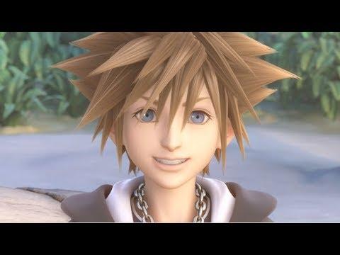 """""""Kingdom Hearts 2: Final Mix"""" Cutscenes [Komplett] (German/Deutsch)"""