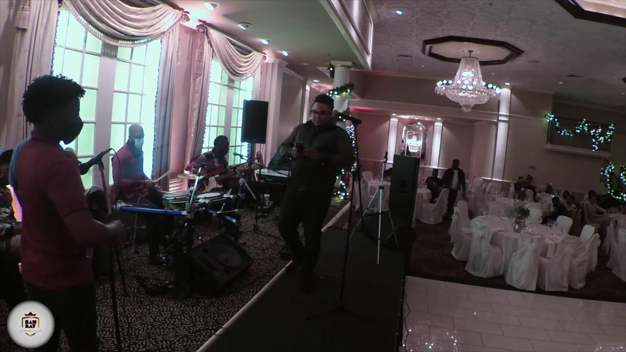 Download Alashe Sammy Jerry Live @ Naming in Chicago, IL 1/16/21