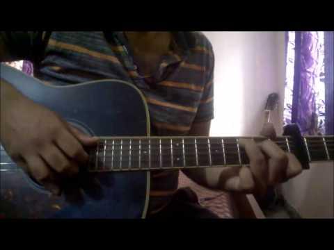 Pehli Dafa - Atif Aslam | Guitar Chords Lesson | Fingerpicking  Easy Beginners Lesson