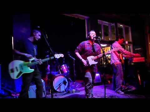 Tiger House - Antique Physique - Live at Backspace - 8/12/11- Portland, OR