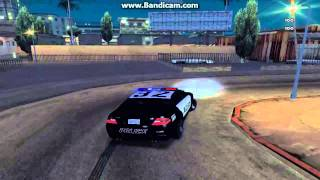 Whiskey's Modifications - Police Vehicles (Sound Mods)