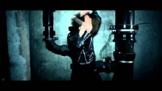 Frankie J'Junadry - 'Perfect Stranger'