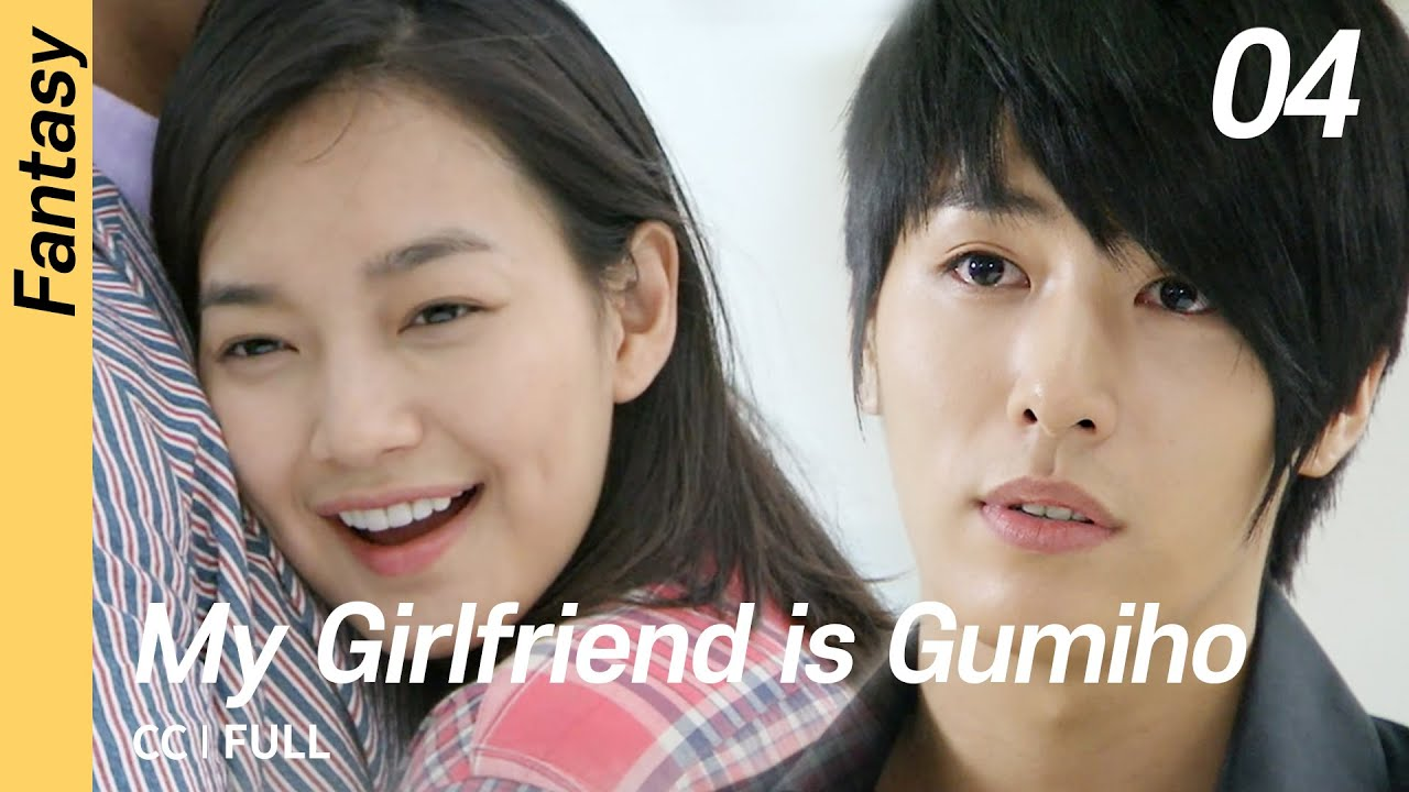 Download [CC/FULL] My Girlfriend is Gumiho EP04 | 내여자친구는구미호