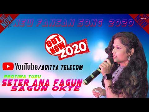 Seter Ana Fagun Sagun Okte || Protima Tudu || New Fansan Song 2020