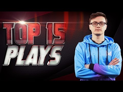 TOP 15 Plays Of WeSave! Charity Play Dota 2