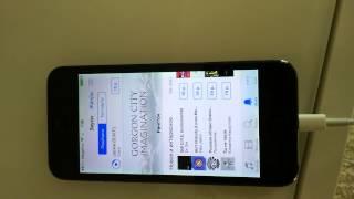 Айфон iPhone работает сам по себе(, 2015-08-07T02:20:30.000Z)