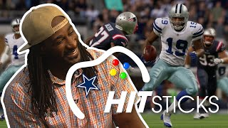 Hit Sticks: Physical Formations   Dallas Cowboys 2021