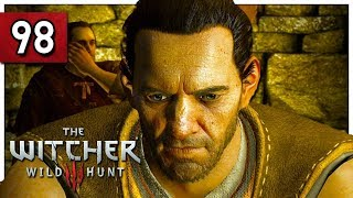 Let's Play The Witcher 3 Blind Part 98 - Three Rock Trolls - Wild Hunt GOTY PC Gameplay