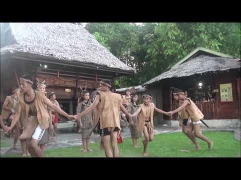 Museum Pusaka Nias at Gunung Sitoli North Sumatera