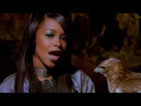 Aaliyah   Are You That Somebody Official HD Video reversed