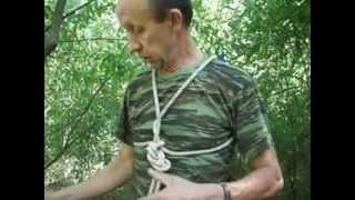 видео Пояс спасательный ПС.Ж