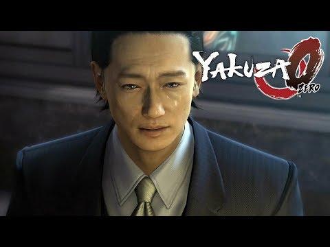 Yakuza 0 - Chapter #14 - Unwavering Bonds (Part 1/2)