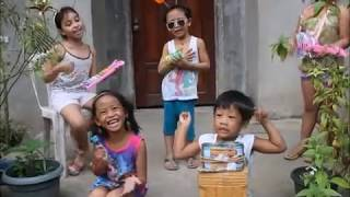 Ngayong Pasko'y Pag-ibig - The Little Carolers