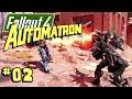 Fallout 4: Automatron DLC #2 - Aggressive Bleep