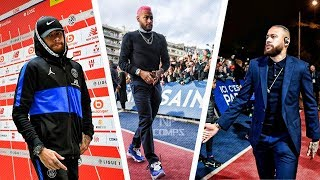 Neymar Jr ► Swag, Clothing & Looks ● 2019/20| HD