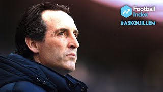 Rate Emery's 1st season at #Arsenal?   #AskGuillem