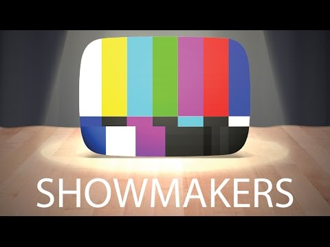 Real Engineering & Wendover Productions Podcast - Showmakers Ep. 1 ft. Hank Green