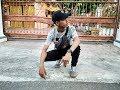 Young Lex Nyeselkan Feat.masgib(cover)by.malik