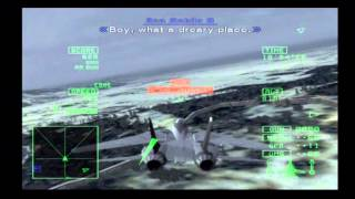 Ace Combat 5 - Mission 20[Hard]