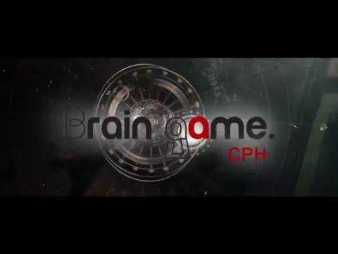 Brain Game CPH    Escape Rooms Copenhagen